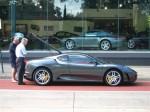 Exotic Spotting in Melbourne: Ferrari F430