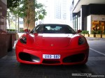 Exotic Spotting in Melbourne: Ferrari F430