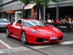 Melb   Exotic Spotting in Melbourne: Ferrari F430