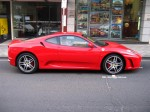 Qld   Exotic Spotting in Melbourne: Ferrari F430