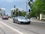 Ferrari   Exotic Spotting in Melbourne: Ferrari F430 Spider