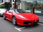 98octane Photos Exotic Spotting in Melbourne: Ferrari F430 Spider