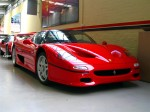 Melbourne   Exotic Spotting in Melbourne: Ferrari F50