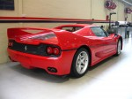 Ferrari f50 Australia Exotic Spotting in Melbourne: Ferrari F50