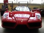 Exotic Spotting in Melbourne: Ferrari Enzo