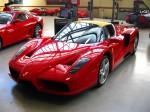 Melbourne   Exotic Spotting in Melbourne: Ferrari Enzo
