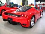 Ferrari   Exotic Spotting in Melbourne: Ferrari Enzo