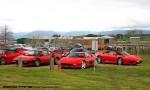 Ferrari Club of Victoria 2010 AGM (Stones, Yarra Valley): Ferrari group 5 (Stones, Yarra Valley, Vic, 19 Sept 2010)