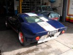 Gt40   Exotic Spotting in Melbourne: Ford GT40 Replica