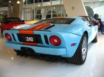 For   Exotic Spotting in Melbourne: Ford GT