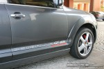 Exotics in Dubai: Gemballa GT600 Biturbo [Porsche Cayenne] - zoom