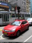 Melbourne   Miscellaneous: Google Streetview ca- front left 2 (Melbourne, Vic, 7 Dec 09)