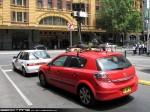 Left   Miscellaneous: Google Streetview ca- rear left (Melbourne, Vic, 7 Dec 09)