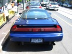 Photos nsx Australia Exotic Spotting in Melbourne: Honda NSX