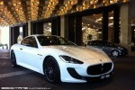 98octane Photos Exotic Spotting in Melbourne: MC Stradale