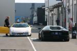 Lamborghini Club of Australia - National Meet - Melbourne April 2009:
