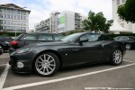 Spotting in Europe - May and June 2011: