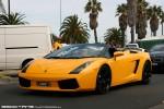 Photos lamborghini Australia Exotic Spotting in Melbourne: Lamborghini Gallardo