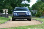 Bentley Continental Flying Spur: