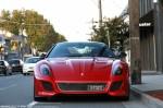 Gto   Exotic Spotting in Melbourne: Ferrari 599 GTO