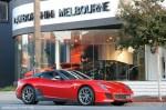 Wallpaper   Exotic Spotting in Melbourne: Ferrari 599 GTO