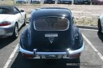 Series   Exotic Spotting in Melbourne: Jaguar E-Type Series III - rear 2 (Pt Melbourne, Vic, 23 Nov 08)