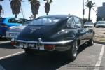 Right   Exotic Spotting in Melbourne: Jaguar E-Type Series III - rear right 1 (Pt Melbourne, Vic, 23 Nov 08)