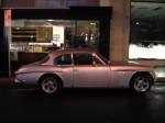 Aston v8 Australia Exotic Spotting in Melbourne: Jenson CV8 1964