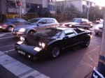 Melbourne   Exotic Spotting in Melbourne: Lamborghini Countach 25th Anniversary