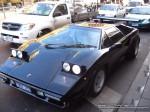Melbourne   Exotic Spotting in Melbourne: Lamborghini Countach 5000QV - front left (Melbourne, Vic, 7 Aug 08)