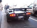 98octane Photos Exotic Spotting in Melbourne: Lamborghini Countach 5000QV - rear (Melbourne, Vic, 7 Aug 08)