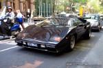 Lamborghini   Exotic Spotting in Melbourne: Lamborghini Countach 5000 Quatrovalvole - front left (Melbourne, Vic, 2 Oct 08)