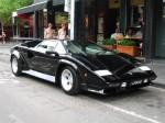Melbourne   Exotic Spotting in Melbourne: Lamborghini Countach LP5000