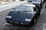 Lamborghini   Exotic Spotting in Melbourne: Lamborghini Countach LP5000 S - front left 2b (Toorak, Vic, 9 Aug 08)