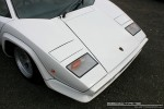 For   Lamborghinis in Daylesford (26 June 09): Lamborghini Countach S - bonnet (Daylesford, Vic, 26 Jun 09)