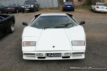 For   Lamborghinis in Daylesford (26 June 09): Lamborghini Countach S - front 2C (Daylesford, Vic, 26 Jun 09)