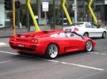 Photos street Australia Exotic Spotting in Melbourne: Lamborghini Diablo - Strosek