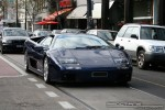 Exotic Spotting in Melbourne: Lamborghini Diablo 6 0 VT - front right (South Yarra, Vic)