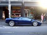 Melbourne   Exotic Spotting in Melbourne: Lamborghini Diablo 6.0 VT