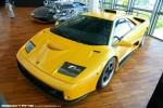 Lamborghini factory, Sant'Agata, Italy - 20 May 2011: