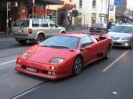 Melb   Exotic Spotting in Melbourne: Lamborghini Diablo SV Roadster