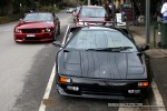 Sale   Exotic Spotting in Melbourne: Lamborghini Diablo VT - Saleen front 2 (Olinda, Vic, 3 Aug 08)