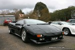For   Lamborghinis in Daylesford (26 June 09): Lamborghini Diablo VT - front right 1 (Daylesford, Vic, 26 Jun 09)
