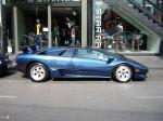Melbourne   Exotic Spotting in Melbourne: Lamborghini Diablo VT