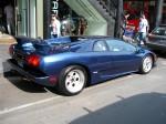 Street   Exotic Spotting in Melbourne: Lamborghini Diablo VT