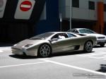 Exotic Spotting in Melbourne: Lamborghini Diablo VT 6 0 - front left (Southbank, Vic, 23 Jan 08)