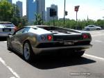 Photos lamborghini Australia Exotic Spotting in Melbourne: Lamborghini Diablo VT 6 0 - rear left (Melbourne, Vic, 23 Jan 08)