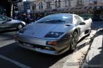 Exotic Spotting in Melbourne: Lamborghini Diablo VT Roadster - front left (South Yarra, Vic)