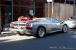 Right   Exotic Spotting in Melbourne: Lamborghini Diablo VT Roadster - rear right 1 (South Yarra, Vic)