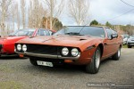 For   Lamborghinis in Daylesford (26 June 09): Lamborghini Espada - front left (Daylesford, Vic, 26 Jun 09)
